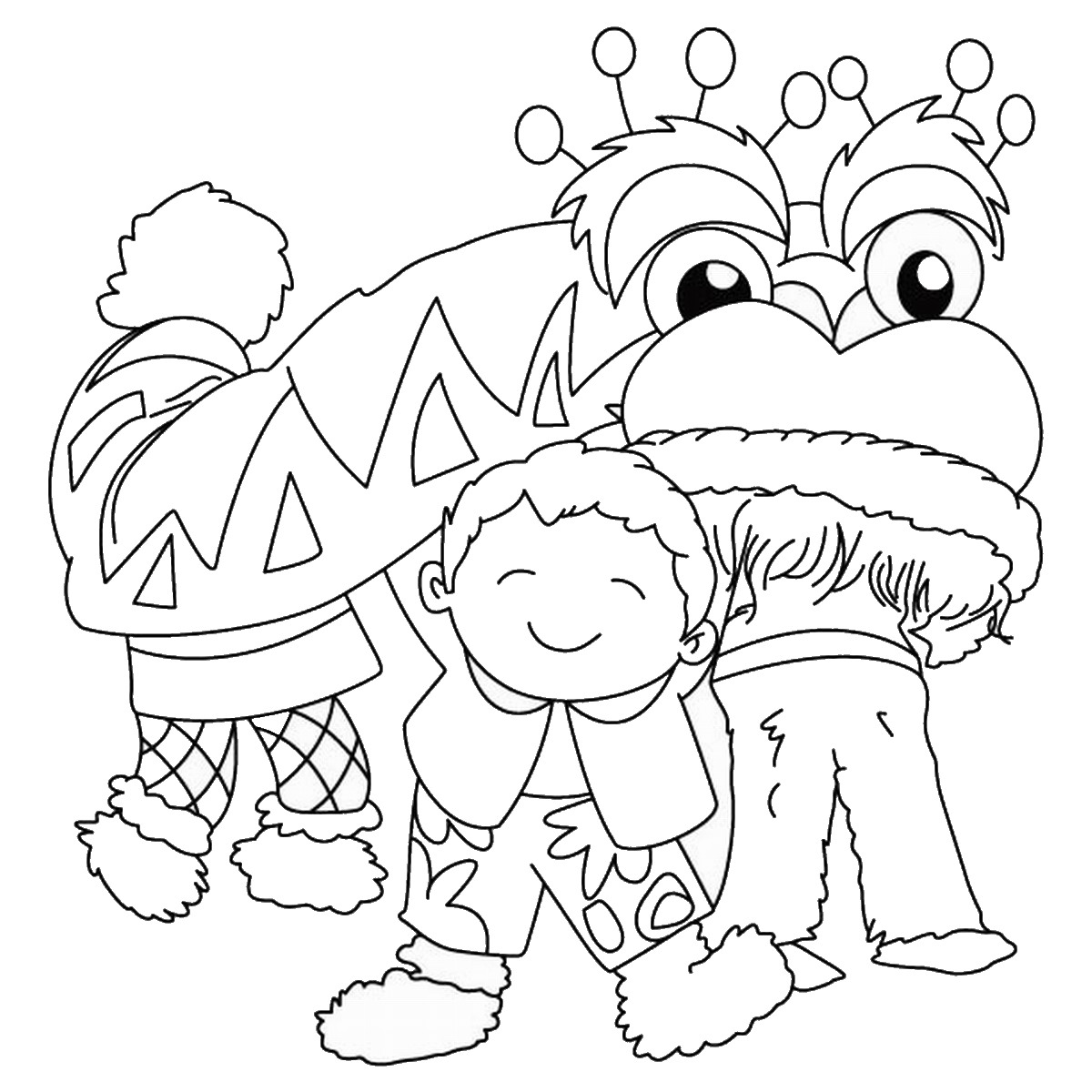 chinese colouring sheets free printable chinese dragon coloring pages for kids sheets colouring chinese