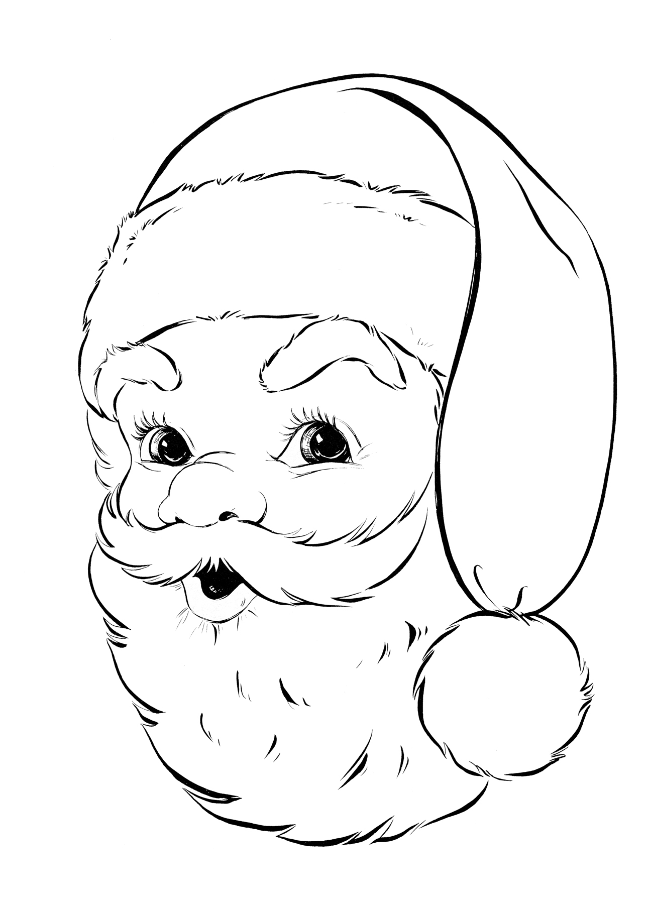 christmas color pages free free printable white christmas adult coloring pages our christmas free pages color