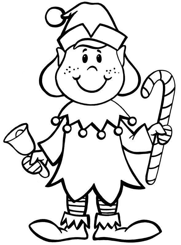 christmas coloring elf elf coloring pages printable coloring elf christmas