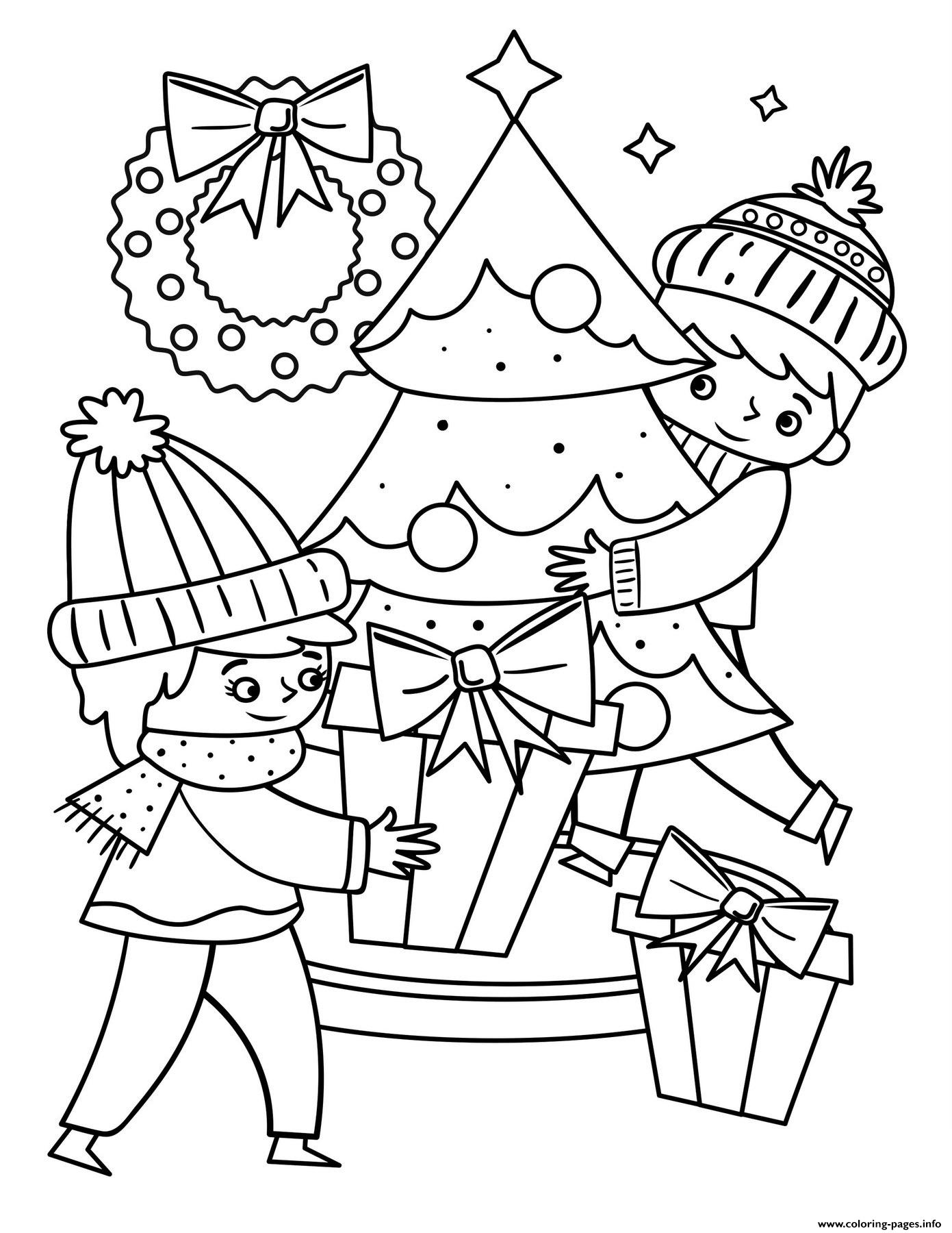 christmas coloring pages for preschoolers printable christmas coloring pages for kids best apps pages preschoolers for coloring christmas
