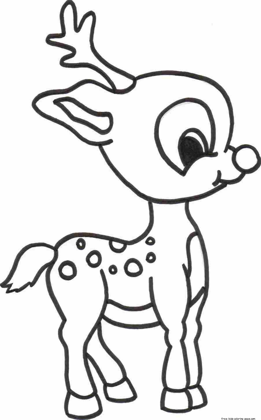 christmas coloring pages reindeer 13 christmas reindeer coloring pages gtgt disney coloring pages reindeer coloring pages christmas