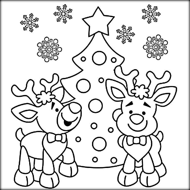 christmas coloring pages reindeer all the best free teacher resources holiday stuff for christmas reindeer pages coloring