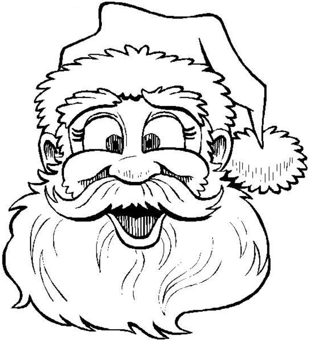 christmas pictures to color christmas coloring pages online wallpapers9 to pictures color christmas