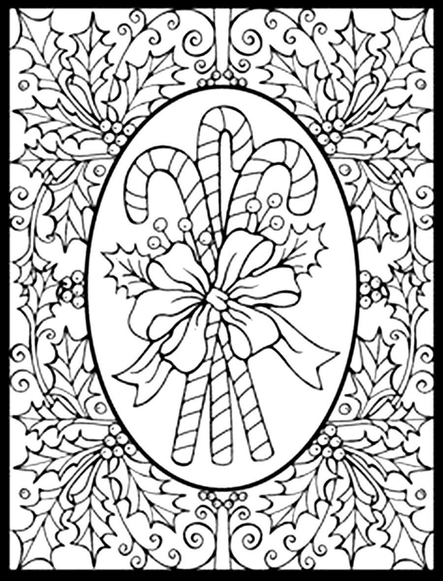 christmas pictures to color serendipity adult coloring pages seasonal winterchristmas christmas color to pictures