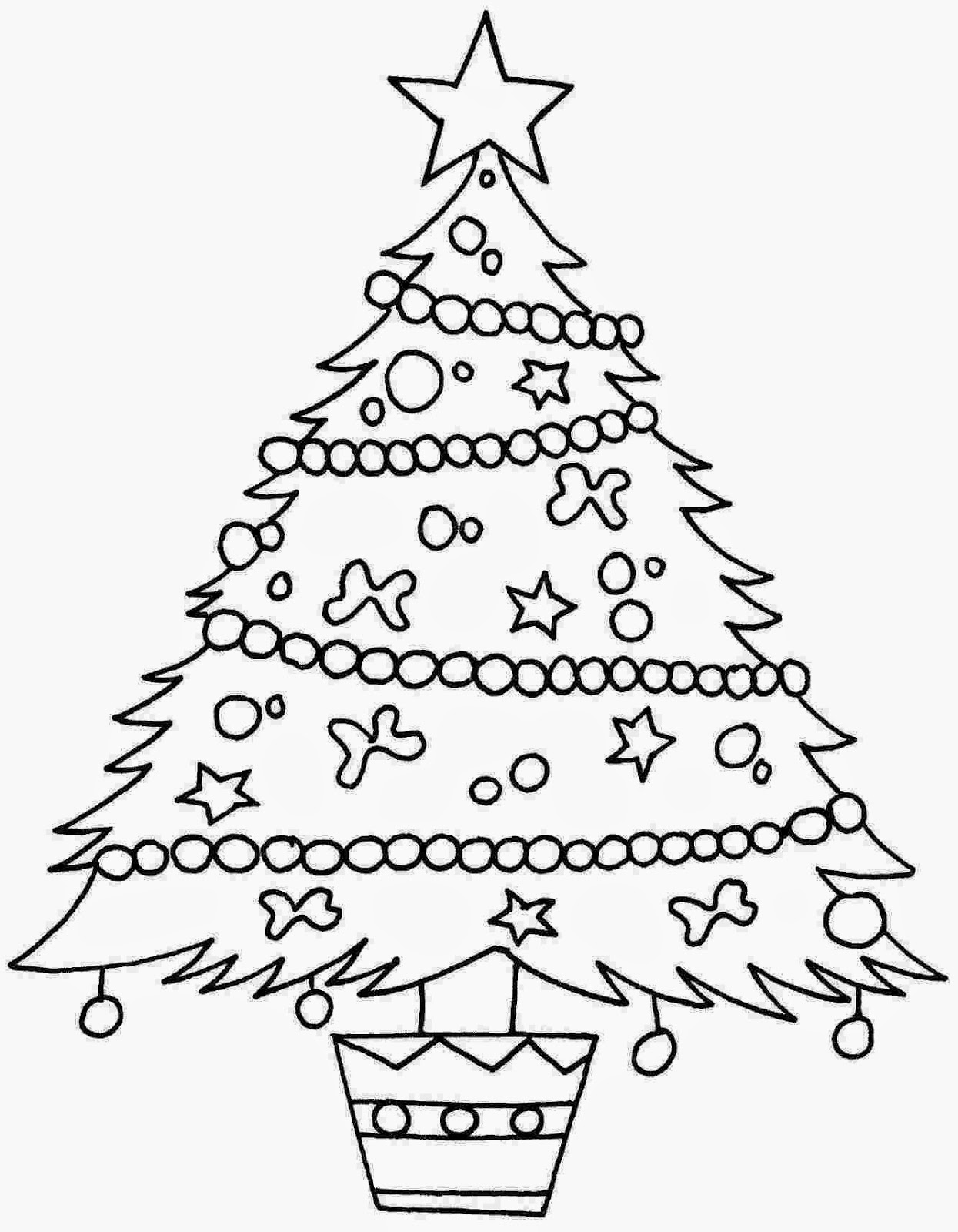christmas tree coloring pictures christmas tree coloring pictures coloring tree pictures christmas