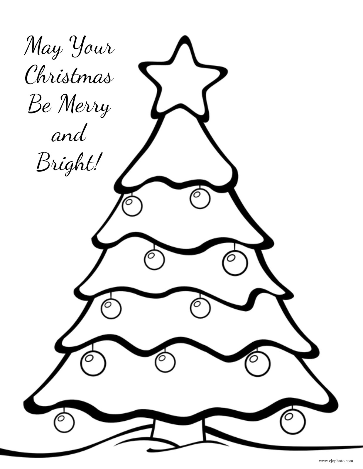 christmas tree coloring pictures free printable christmas tree coloring pages for kids pictures tree christmas coloring