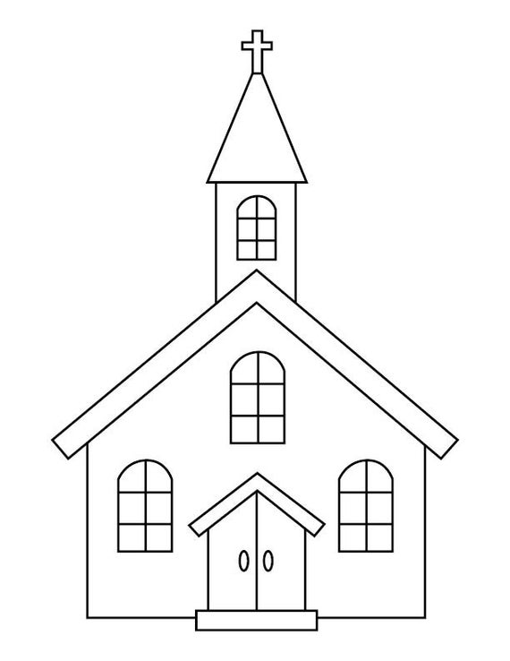 church coloring page church coloring pages angel coloring pages coloring coloring page church