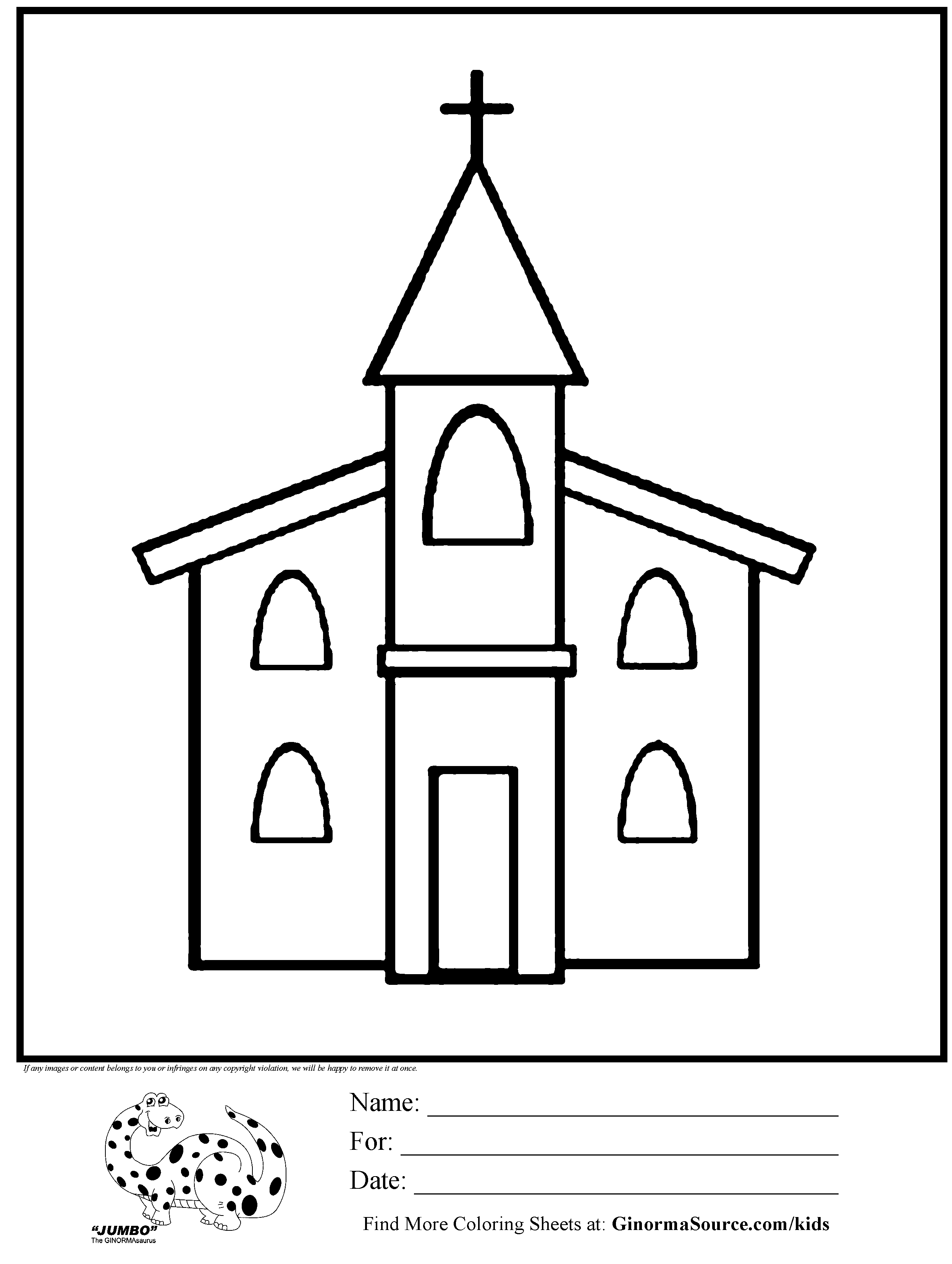 church coloring page church coloring pages coloring pages to download and print church coloring page