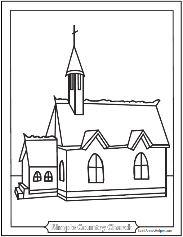 church coloring page fight of faith bible coloring jesus free coloring church page coloring