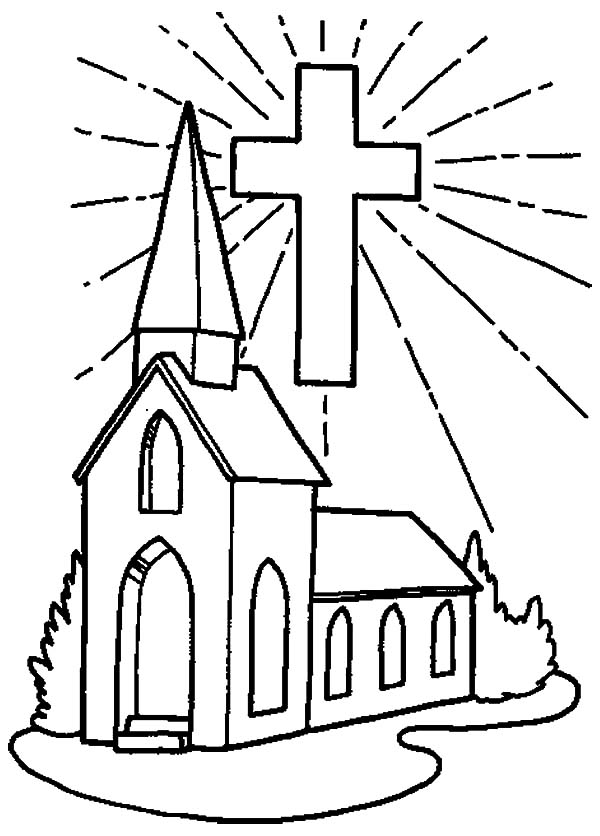 church coloring page inside a church colouring pages sketch coloring page page church coloring