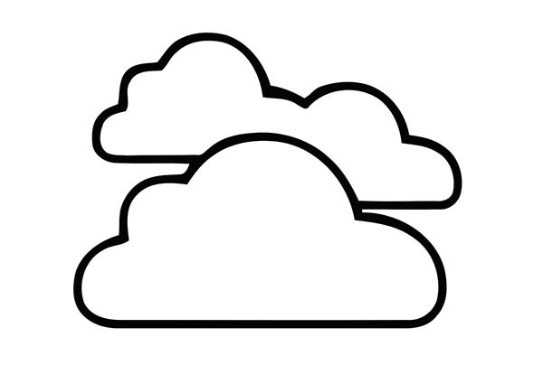 cloudy sky coloring page printable cloud coloring pages for kids cool2bkids sky coloring page cloudy