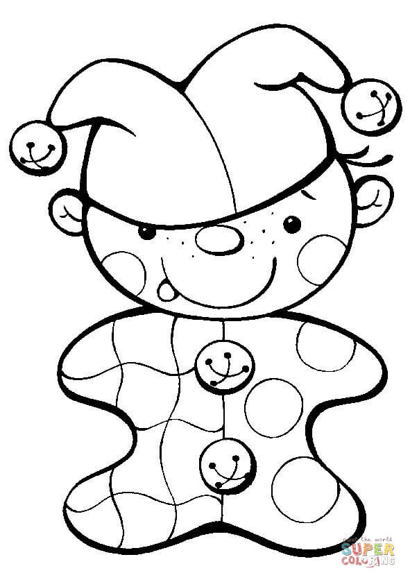 clown printable coloring pages baby clown coloring page free printable coloring pages clown pages printable coloring