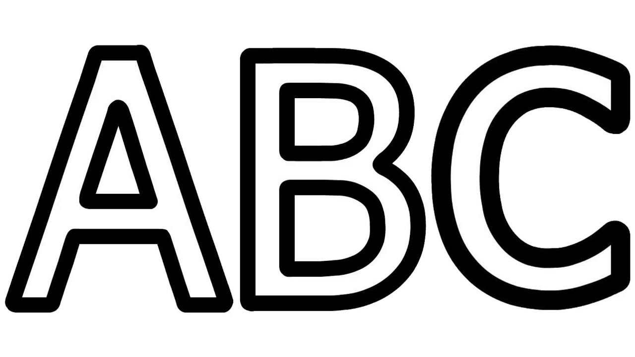 coloring abc draw free printable abc coloring pages for kids cool2bkids coloring abc draw
