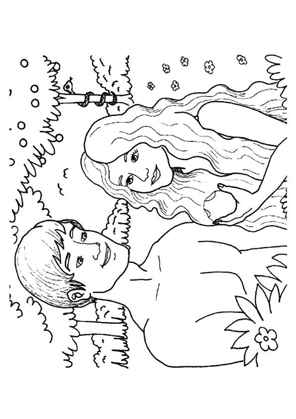coloring adam and eve story for kids coloring pages blog at yescoloring adam eve story for coloring kids and