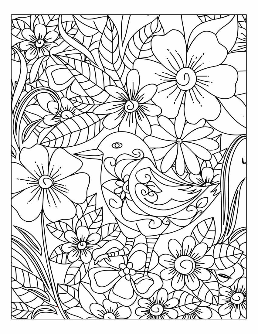 coloring adults pages floral coloring pages for adults best coloring pages for adults coloring pages