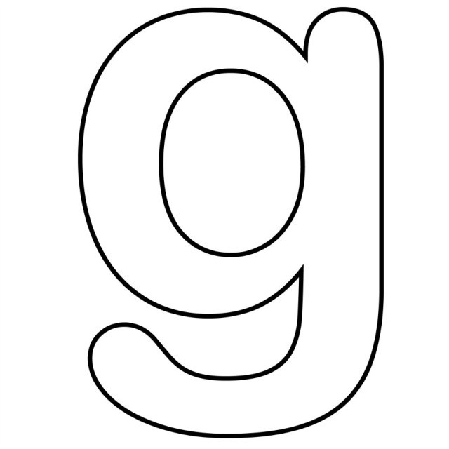 coloring alphabet g top 25 free printable letter g coloring pages online g coloring alphabet