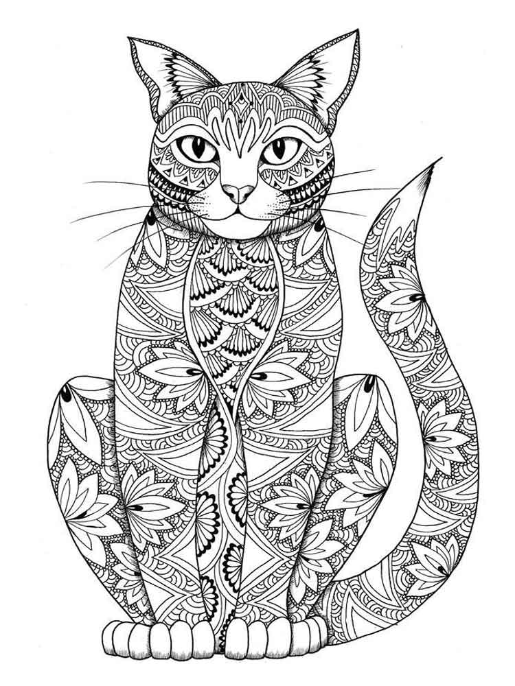 coloring animals animals coloring pages for adults free printable animals animals coloring