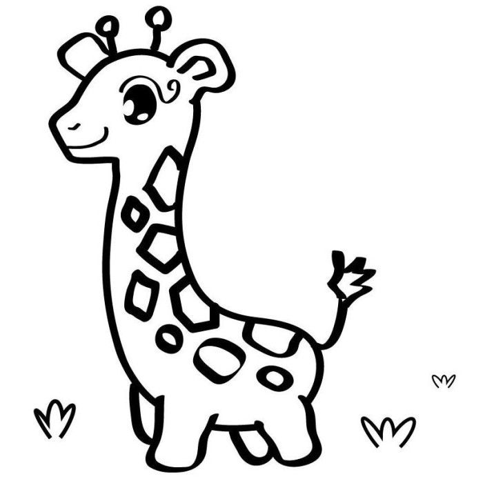 coloring baby animals baby animal coloring pages best coloring pages for kids baby animals coloring