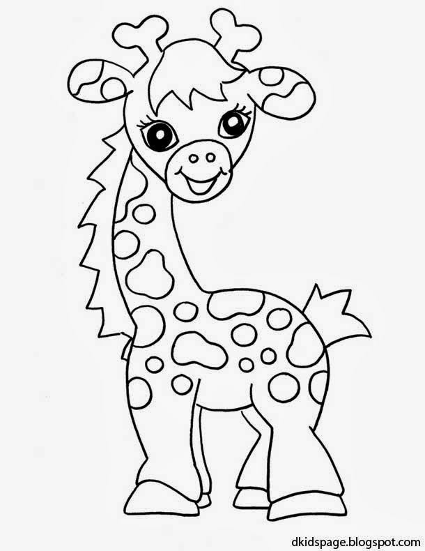 coloring baby animals baby animal drawings for kids amazing wallpapers animals coloring baby