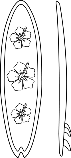 coloring beach clipart black and white free umbrella outline cliparts download free clip art coloring black white clipart beach and