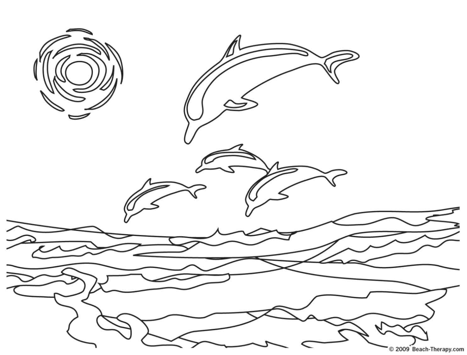 coloring beach pictures beach scenes coloring pages coloring home pictures beach coloring