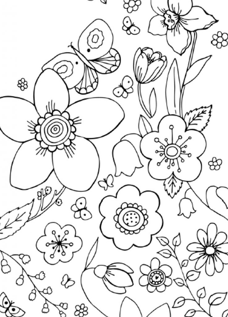coloring book for adults easy 50 printable adult coloring pages that will make you for adults book easy coloring