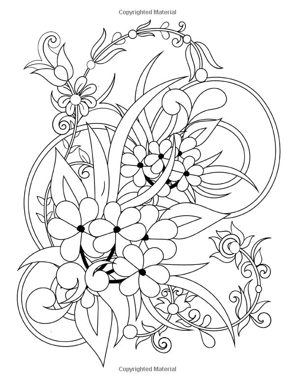 coloring book for adults easy christmas activity coloring pages at getcoloringscom for book adults easy coloring
