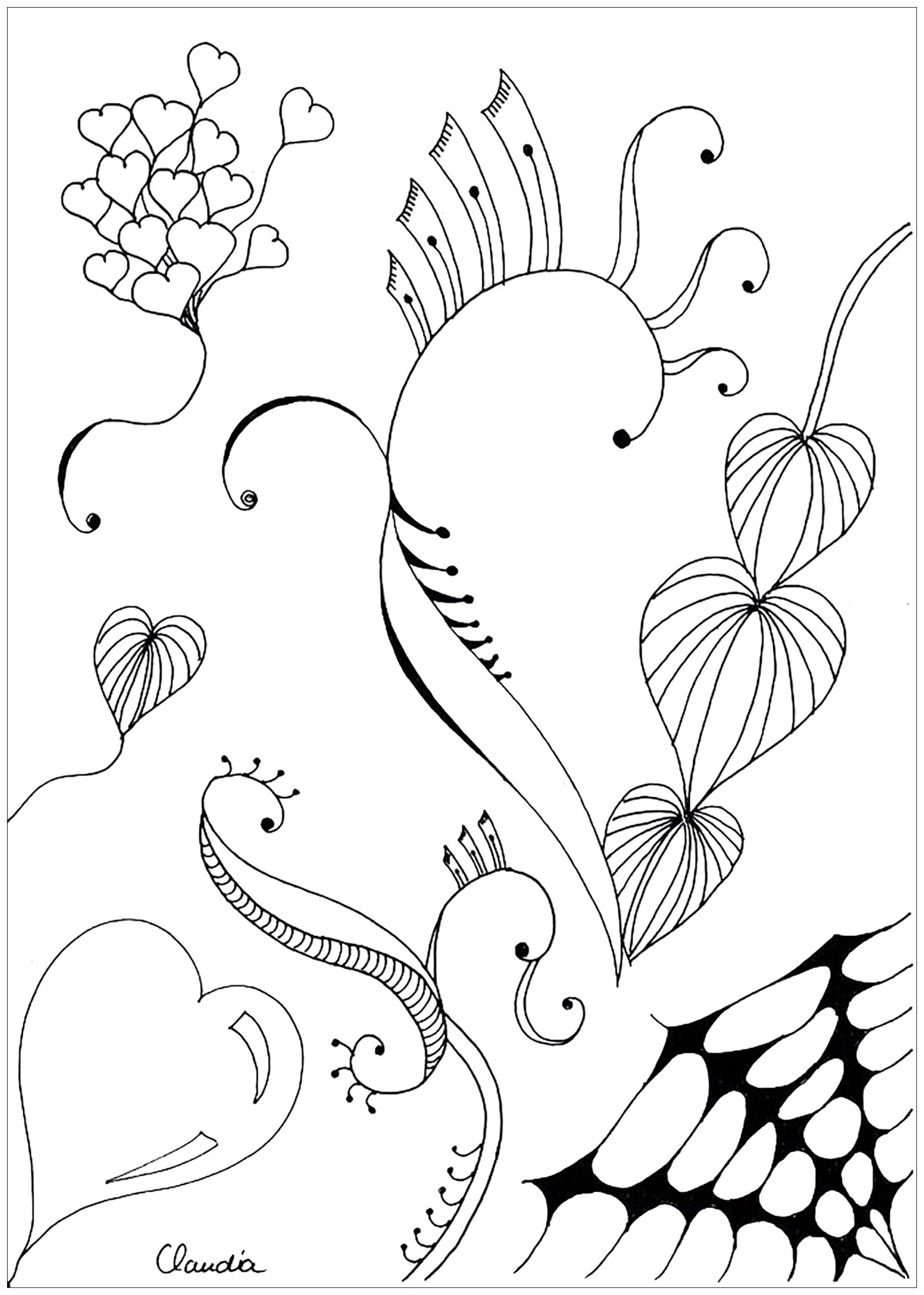 coloring book for adults easy large print adult coloring book 1 big beautiful easy for book adults coloring
