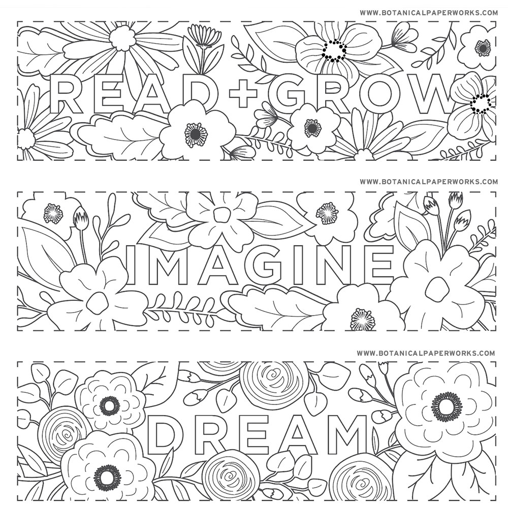 coloring bookmark template free printable bookmark template for mothers day or mum coloring bookmark template