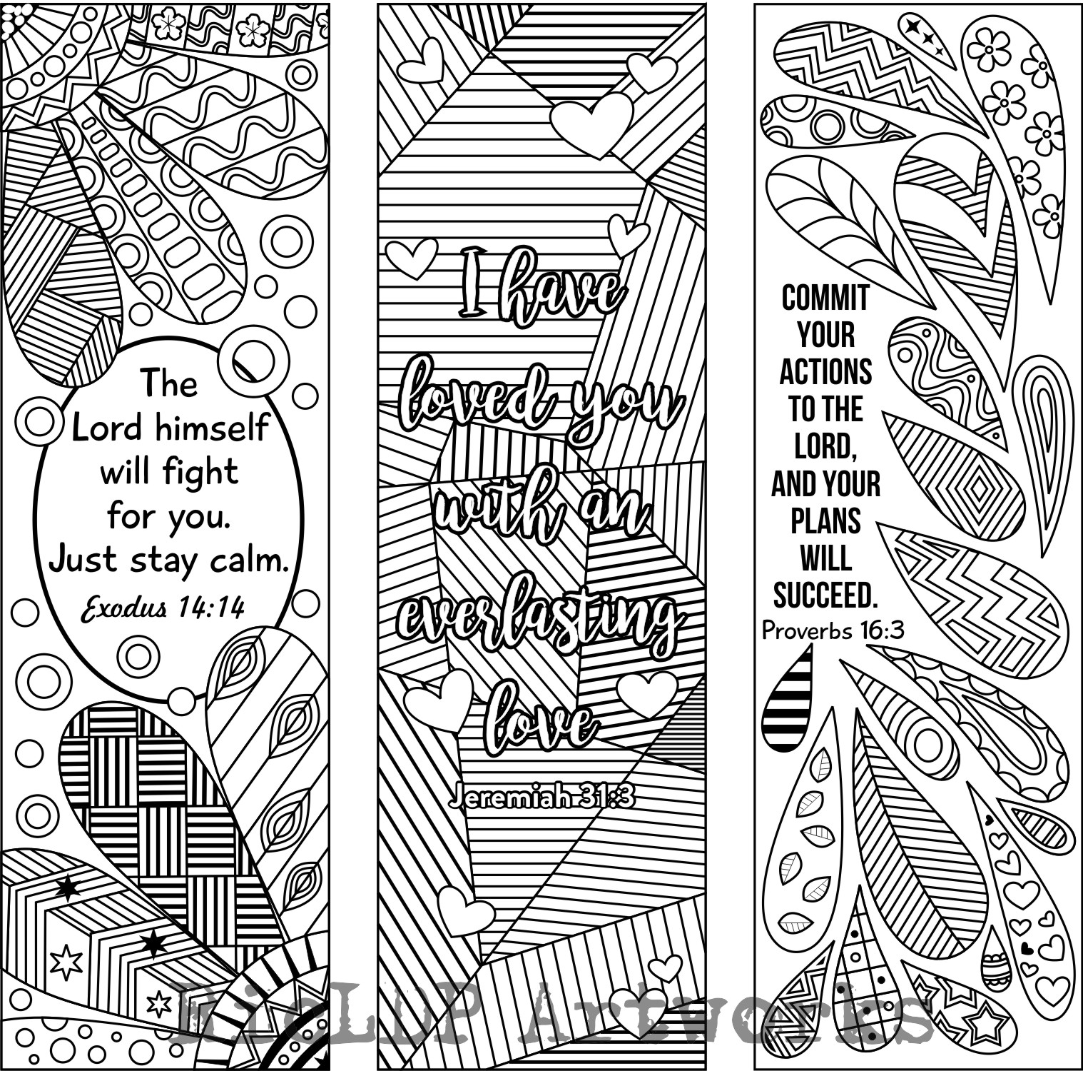 coloring bookmark template ricldp artworks six bible verse coloring bookmarks template bookmark coloring