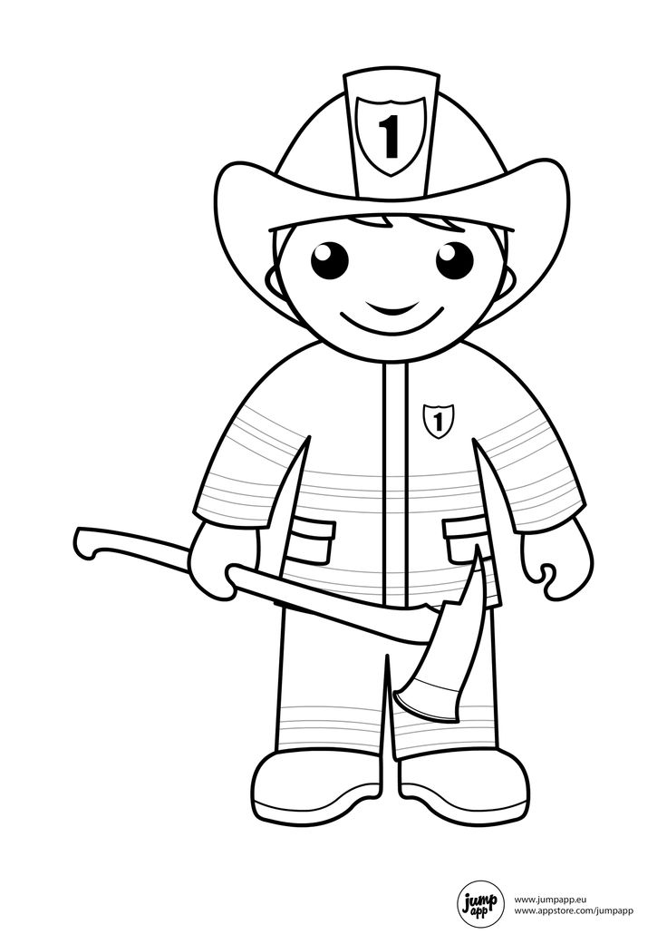 coloring community helpers images coloring community helpers images helpers images community coloring