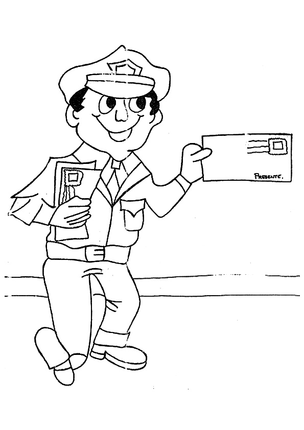 coloring community helpers images community helpers coloring sheets coloring pages for helpers images community coloring