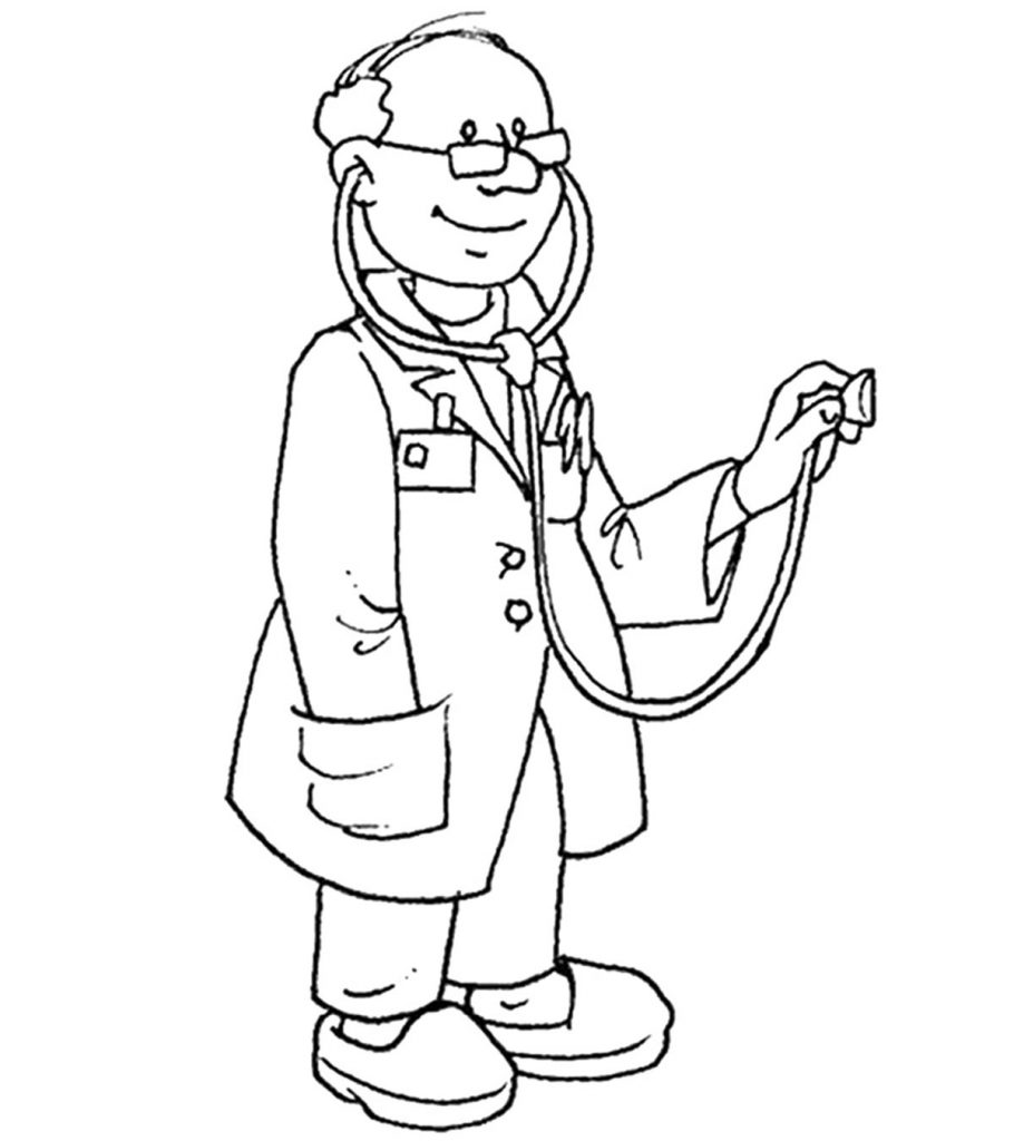 coloring community helpers images free printable community helper coloring pages school images helpers community coloring