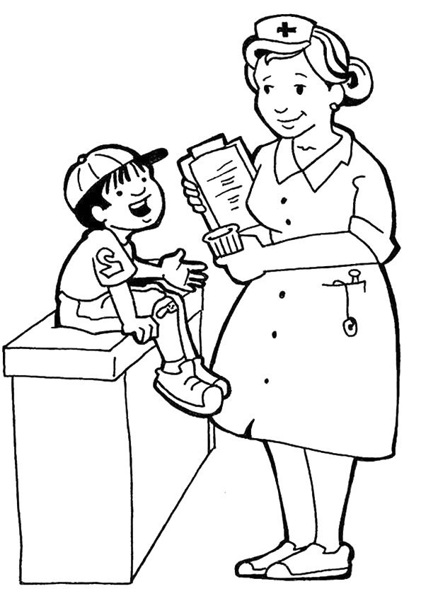 coloring community helpers images printable community helper coloring pages for kids community coloring helpers images