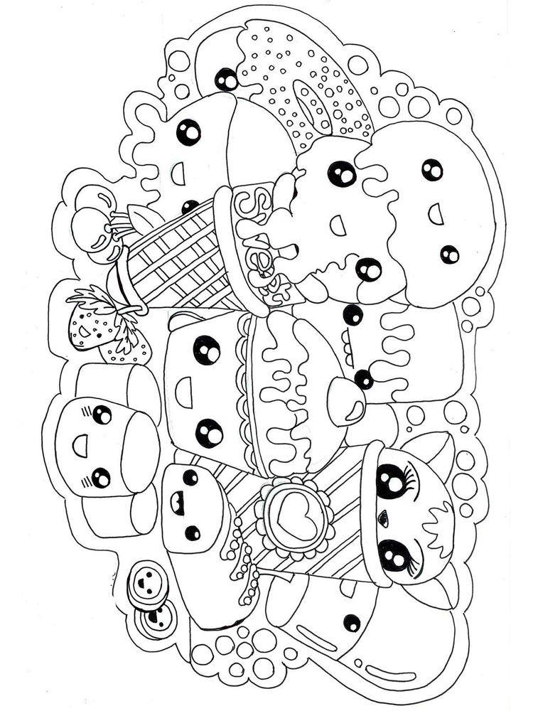coloring cute food pictures cute food coloring pages coloring pages to download and cute food coloring pictures