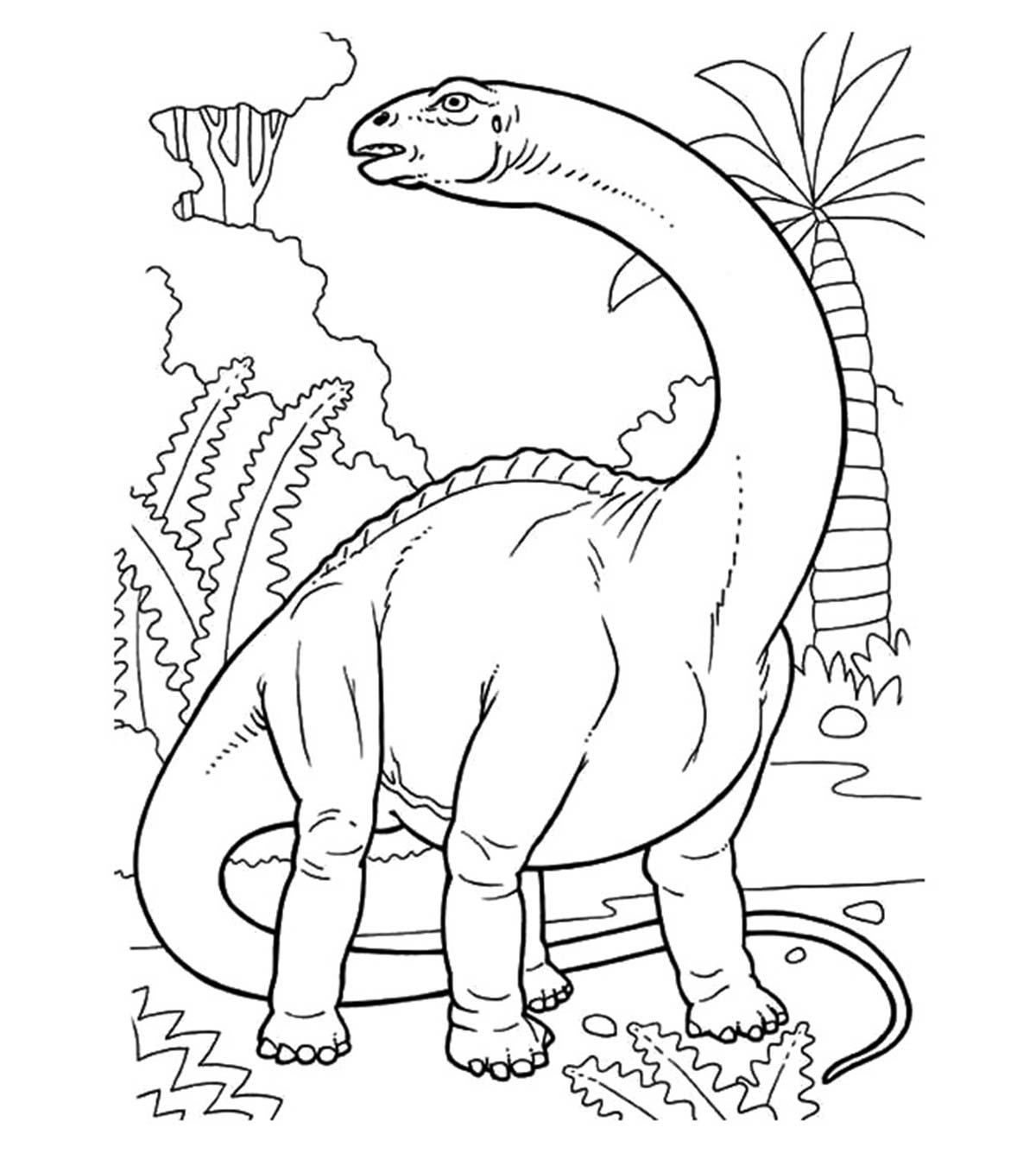 coloring dinosaurs 40 outstanding dinosaur coloring pages coloring dinosaurs