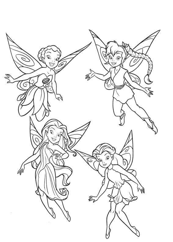coloring disney fairies printable disney fairies coloring pages for kids cool2bkids fairies coloring disney