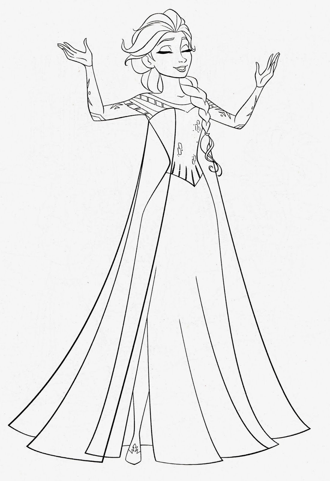 coloring disney princess clipart black and white disney movie princesses quotfrozenquot printable coloring pages black princess disney clipart white coloring and