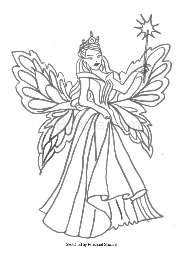 coloring fairies for kids fairy coloring pages to bring out the hidden artist in kids coloring fairies for