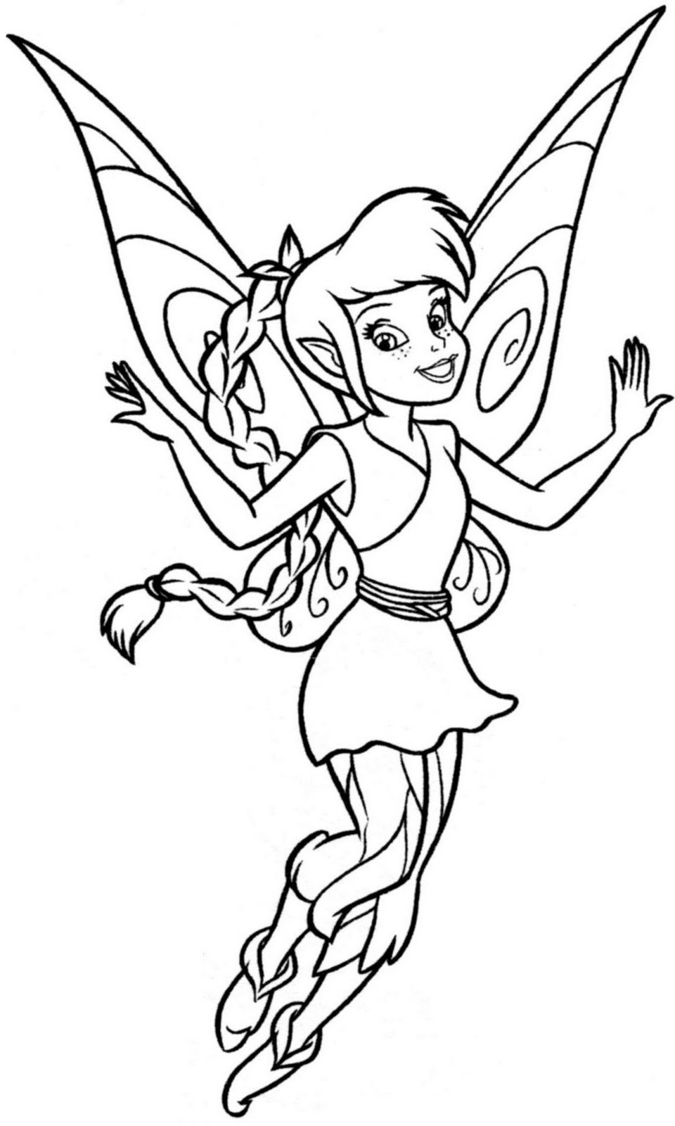 coloring fairies for kids free printable fairy coloring pages for kids kids coloring fairies for