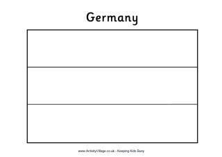 coloring flag germany german flag free colouring pages printable flag coloring germany