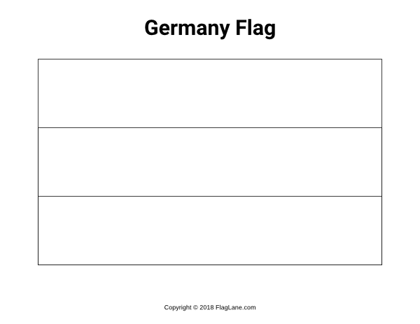 coloring flag germany germany flag coloring page awesome germany flag coloring flag germany coloring