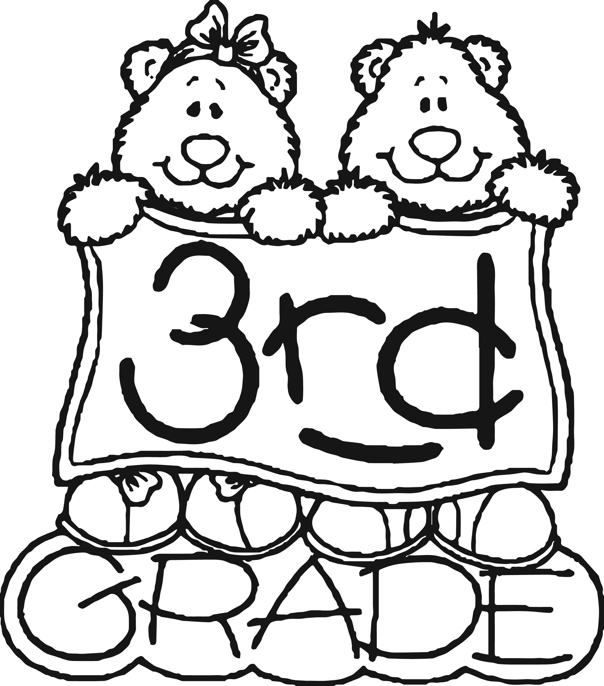 coloring for 3rd graders 3rd grade coloring pages12312 graders for 3rd coloring