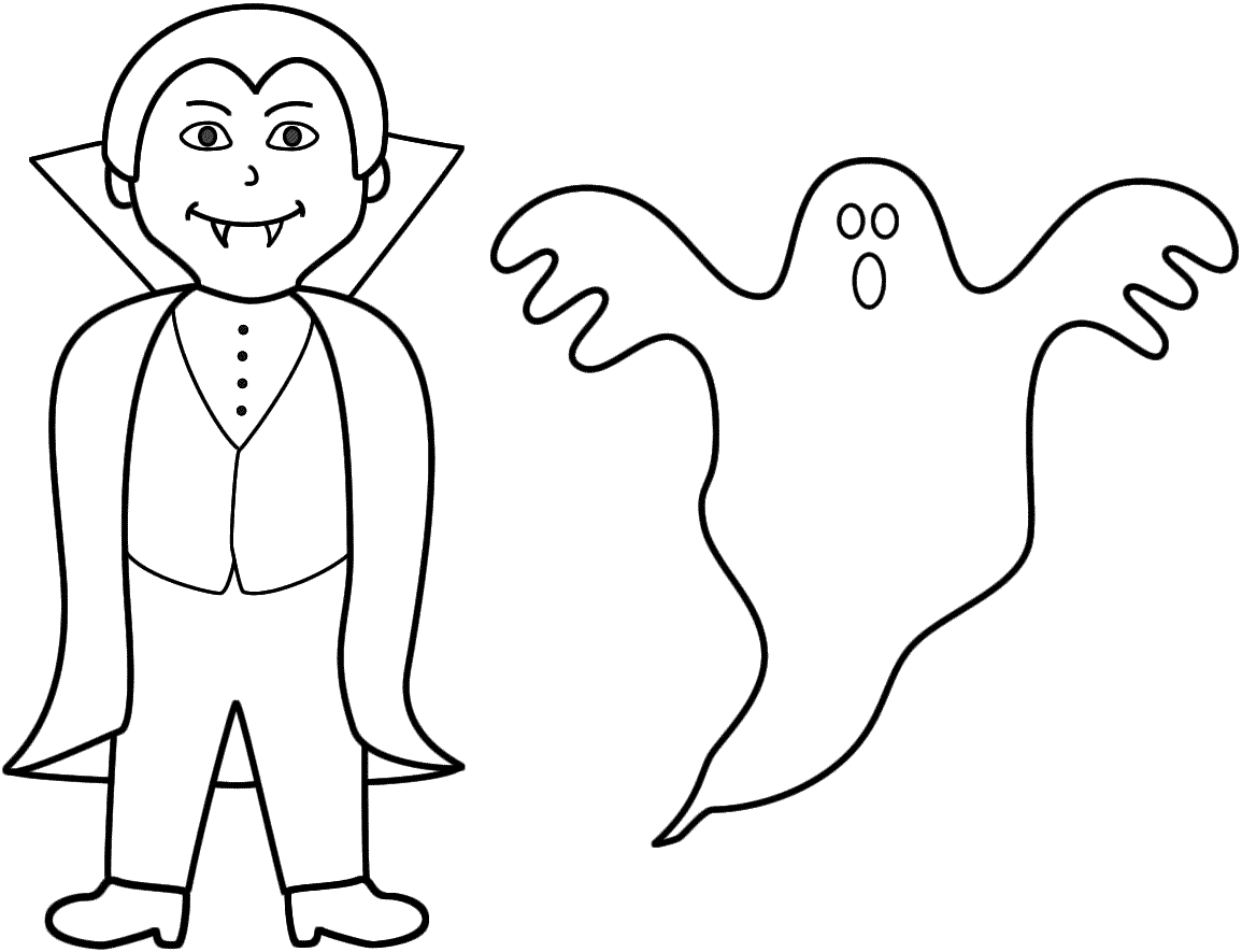 coloring ghost images coloring pages ghosts coloring pages and clip art free ghost coloring images