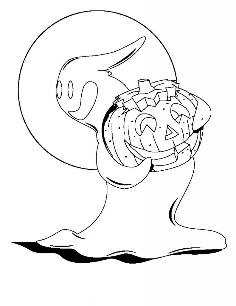 coloring ghost images free printable ghost coloring pages for kids ghost images coloring