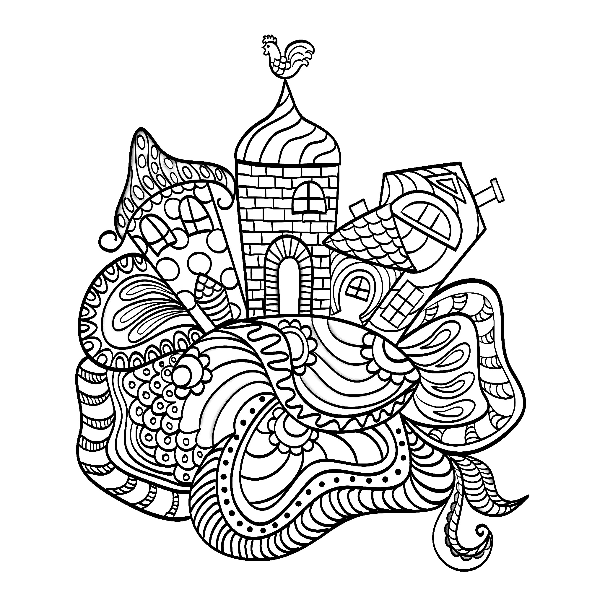 coloring house pictures 25 free printable haunted house coloring pages for kids pictures house coloring 1 2