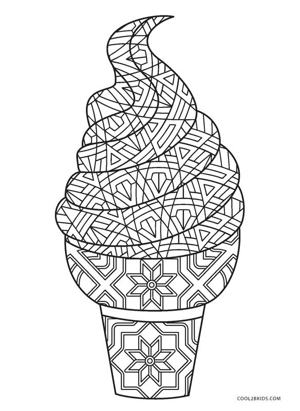 coloring ice cream pages free printable ice cream coloring pages for kids pages ice cream coloring