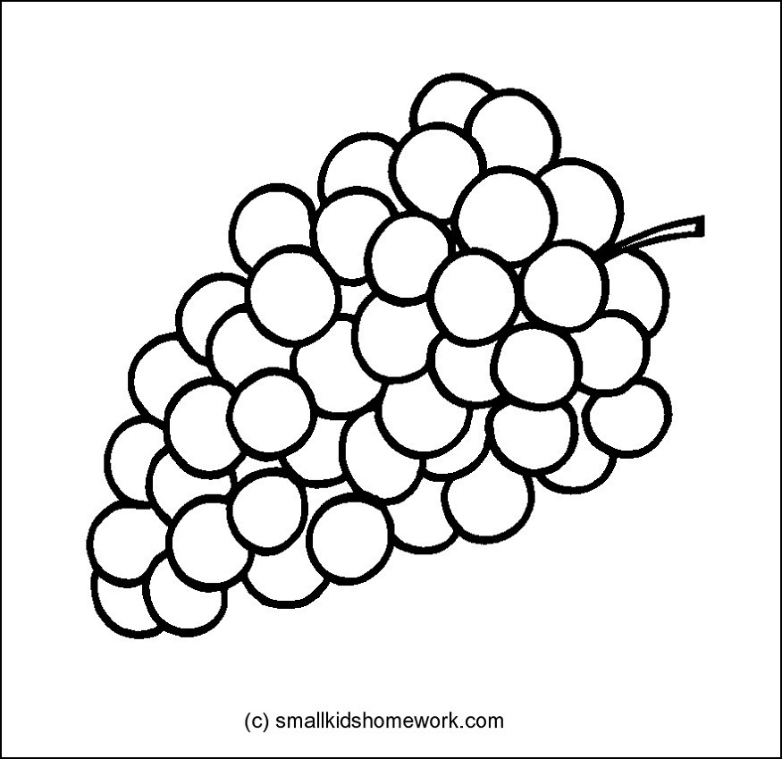 coloring mango black and white pear coloring page white mango and coloring black