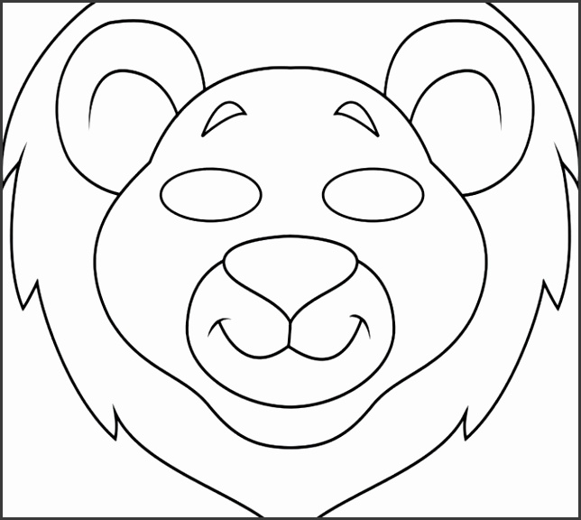 coloring mask animal best 25 cow mask ideas on pinterest cow craft animal mask coloring