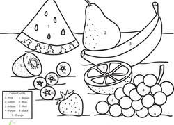 coloring materials for grade 7 printable color wheel mr printables art lessons 7 coloring materials for grade